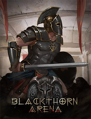 Blackthorn Arena (2020)